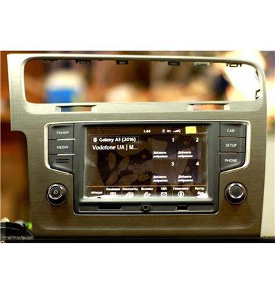 Штатная Автомагнитола оригинал VW MIB-G MQB Desay Navi с навигацией GPS