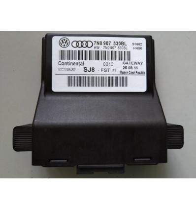 Блок Гетевей VW Skoda Gateway 7N0907530BL